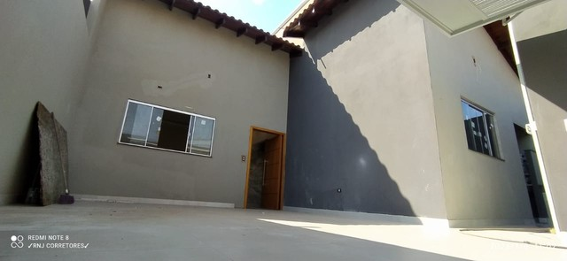 Casa para venda tem 130 metros quadrados com 3 quartos em Coronel Antonino - Campo Grande  - Foto 4
