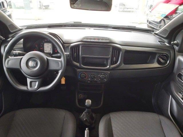 Fiat Strada Cabine Dupla Endurance 2022 - Foto 8