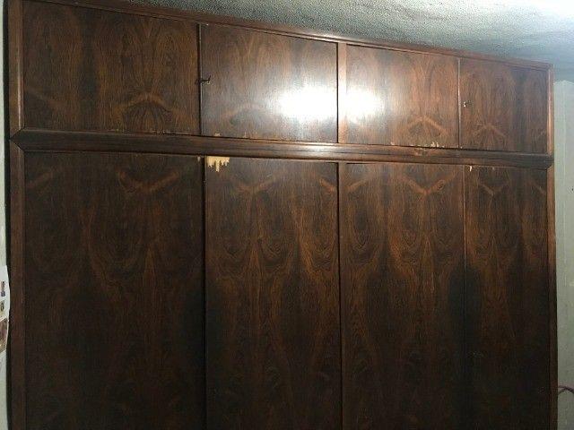 Armário de Jacarandá