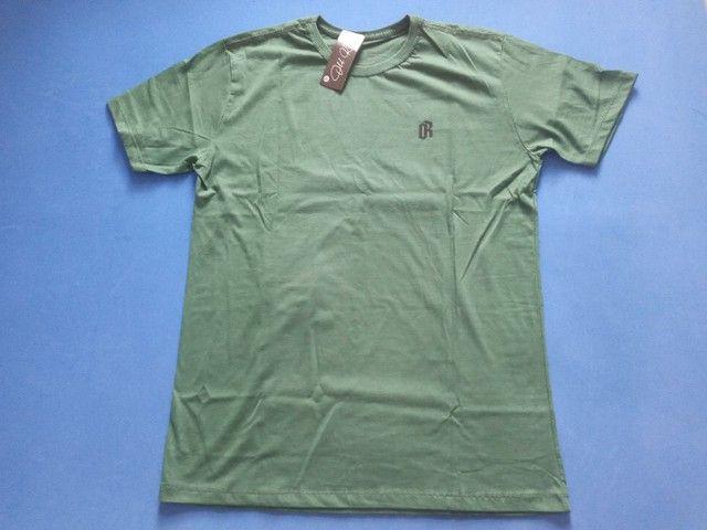 Camisa original Old Rules tamanho GG - Foto 2