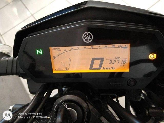Moto Fazer 250ys 2018 - Foto 9