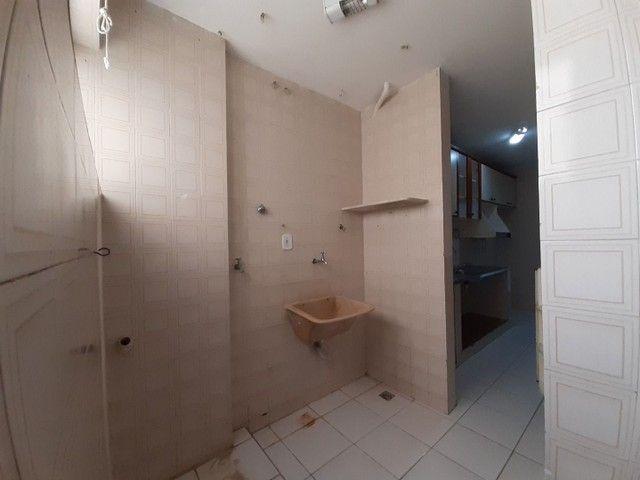 Apartamento com 2 dormitórios para alugar, 70 m² por R$ 0/mês - Moradas da Bolandeira - Im - Foto 6