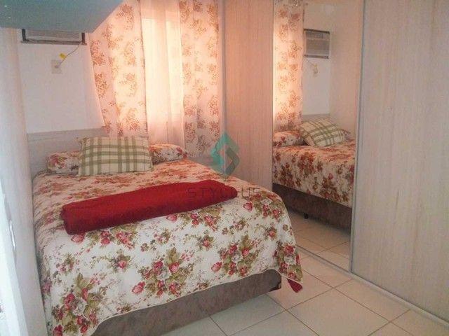 Apartamento à venda com 3 dormitórios em Cachambi, Rio de janeiro cod:C3805 - Foto 5