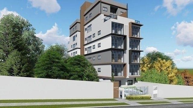 Millenium Ecoville - 1, 2 e 3 dormitórios - Na planta