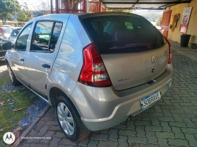 Renault SANDERO EXP - Foto 6