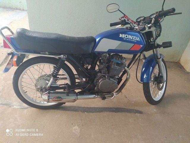 Moto 88 - Foto 4