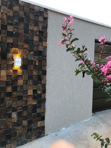 Casa 3 Qts, 1 Suíte - Parque das Flores, Goiânia - Acabamento de alto padrão - Foto 14