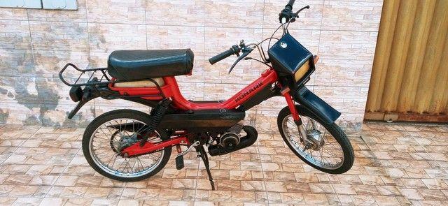 Mobilete monark 1985