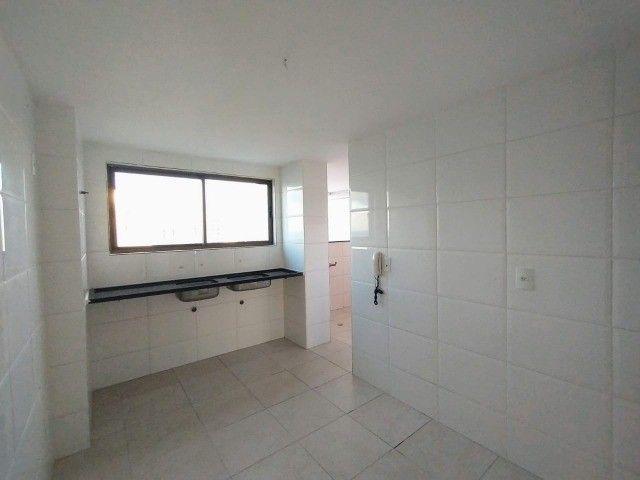 EA- Lindo apartamento no Pina. 4 suítes, vista livre, 2 vagas, 156m² - Foto 8
