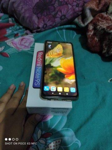 Redmi Note 9S - Foto 2