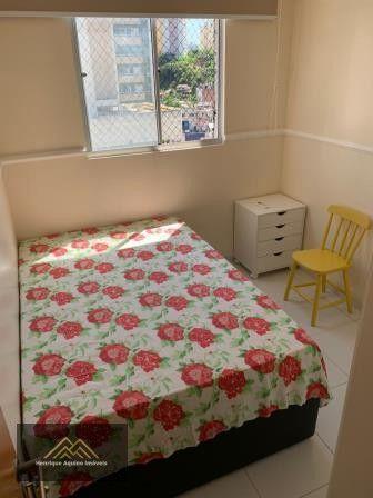 Apartamento com 3 quartos, 72m2, à venda - Imbuí - Salvador - Foto 2