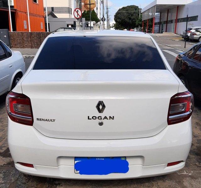 Renault logan 2019 1.0 authentique - Foto 4