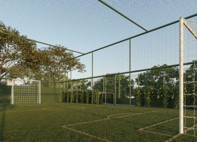 Jardim dos Buganvilles - Qualidade Carrilho apenas 10 minutos da Av. Caxangá. Conheça! - Foto 4