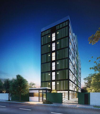 12 Apartamento 21m² no Ininga com 01 suíte  pronto p/ Morar! (TR62146) MKT