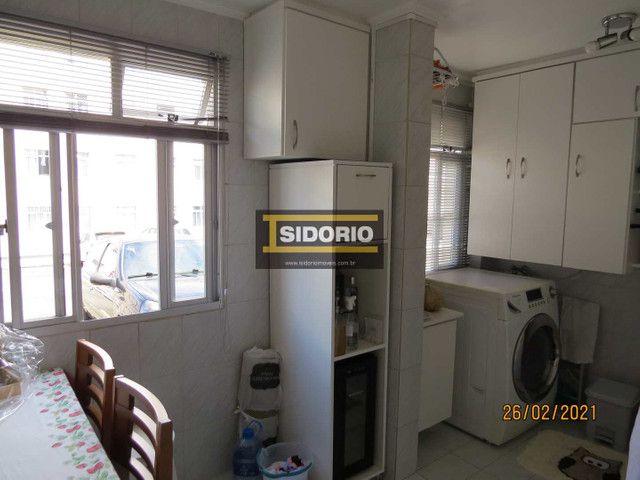 Apartamento à venda com 2 dormitórios em Capão raso, Curitiba cod:10138 - Foto 11