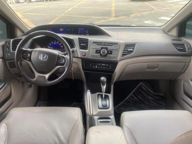 Honda Civic Lxr 2.0 i vtec  Aut   - Foto 3