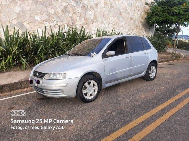 Fiat Stilo 1.8 16v 2004 LEIA TODO O ANÚNCIO!!! - Foto 2