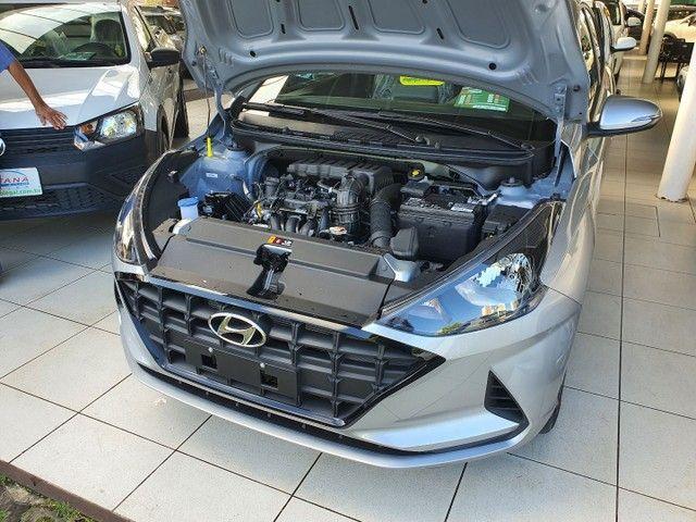 Hyundai Hb20 Vision 2022 0 Km - Foto 12