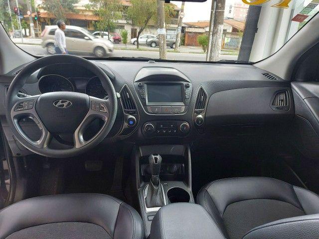 Hyundai IX 35 2019 - Foto 7
