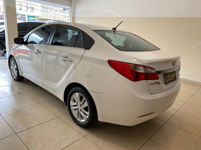 Hyundai HB20S 1.6 Premium /aut - único dono!!!  - Foto 7