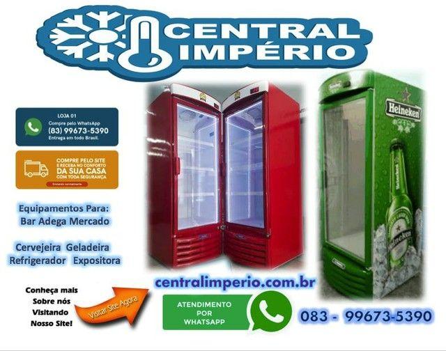 Geladeira Expositora MetalFrio Fricon - Foto 2