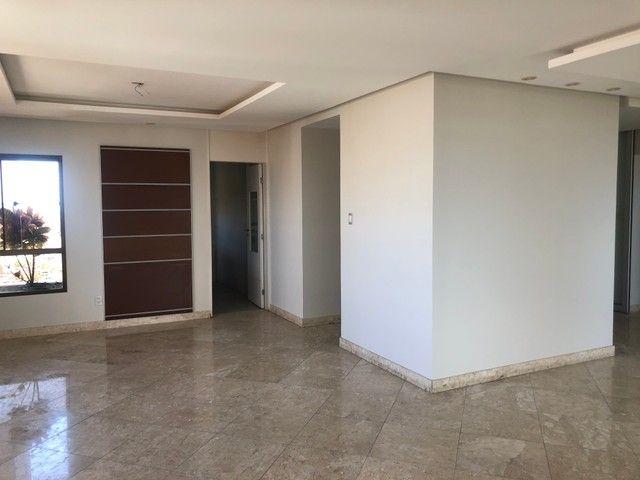 Apartamento p/ aluguel e venda, 263 m2, 4 suítes no Horto Florestal / Waldemar Falcã - Sal - Foto 5