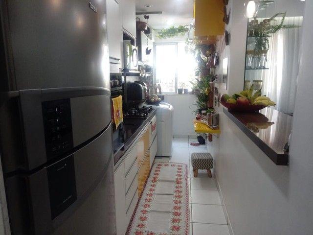 Apartamento com 3 quartos à venda, 68 m² por R$ 280.000,00 Cambeba - Fortaleza/CE - Foto 11