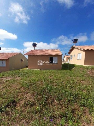 Casa 2 dormitórios à venda Diácono João Luiz Pozzobon Santa Maria/RS - Foto 9