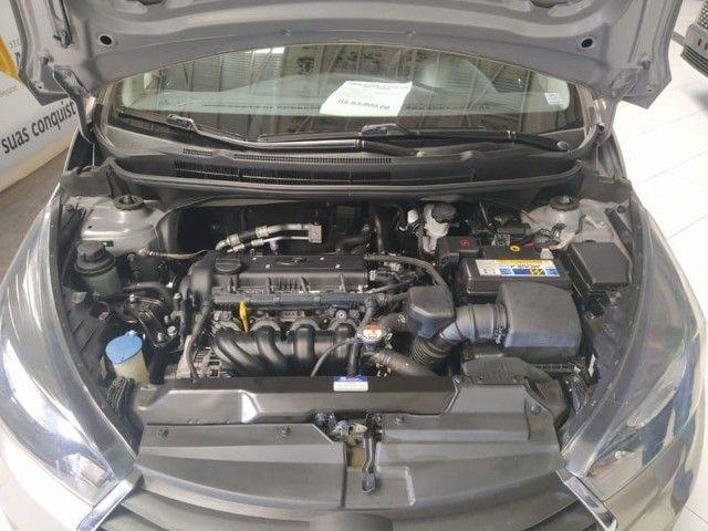 HB20 2017 automatico Comfort Plus motor 1.6 Periciado - Foto 15