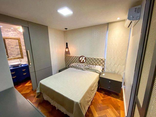 Casa à venda, 406 m² por R$ 3.600.000,00 - Eusébio - Eusébio/CE - Foto 12