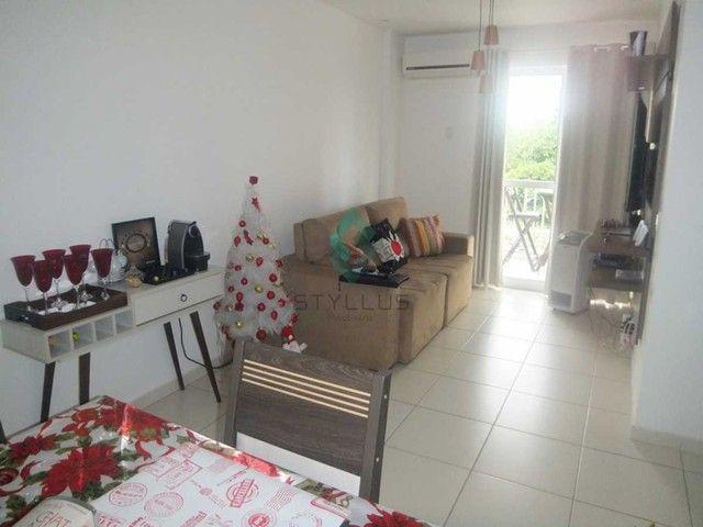 Apartamento à venda com 3 dormitórios em Cachambi, Rio de janeiro cod:C3805 - Foto 2
