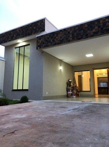 Casa 3 Qts, 1 Suíte - Parque das Flores, Goiânia - Acabamento de alto padrão - Foto 6