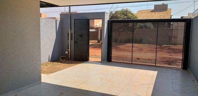 Casa com 3 Qtos sendo 2 suítes à venda, 117 m² por R$ 580.000 - Parque Residencial Rita Vi - Foto 3