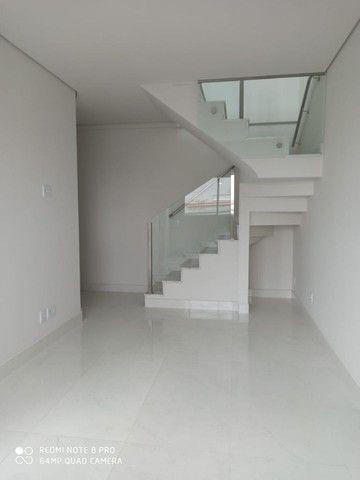 Linda cobertura de 128 m² na Savassi - Foto 5
