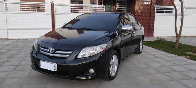 Corolla xei automático 2010 - Foto 2