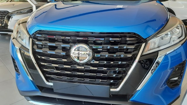 Novo Nissan Kicks 0km 21/22 R$ 104.343,00 - Foto 14