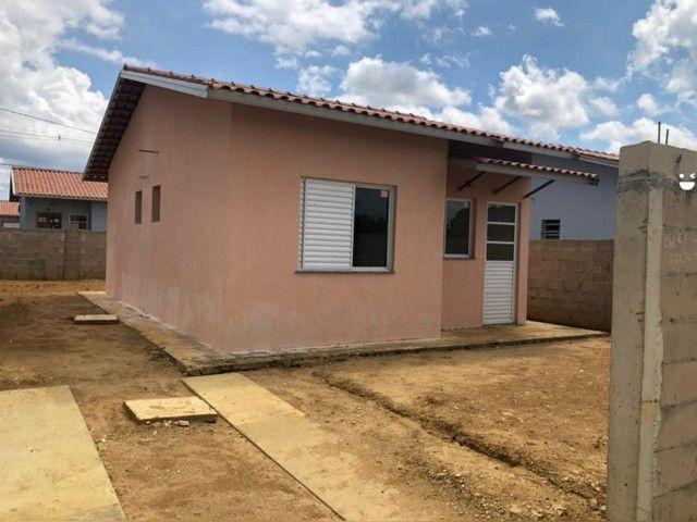  P  Casa 2Qts 200m2 de terreno   15 min Após a Ponte do Rio Negro  Nova Amazonas 1