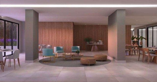 Blume Apartments - Apartamento de 75 à 112m², com 2 à 3 Dorm - Serrinha - GO - Foto 8