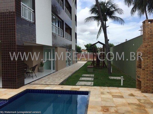 (Cod.085 - Jacarecanga) - Vendo Apartamento Novo, 79m², 3 Quartos - Foto 4