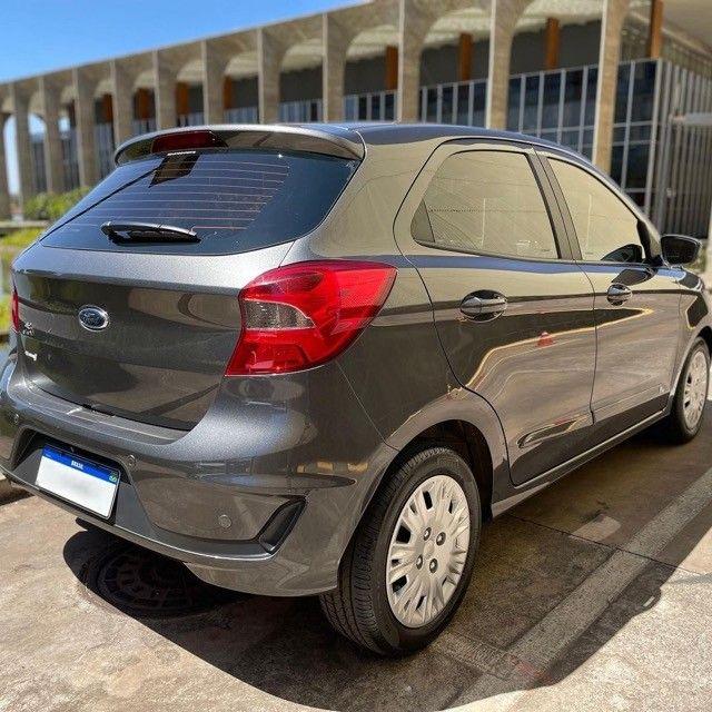Ford Ka Se Plus 2020 - Foto 2