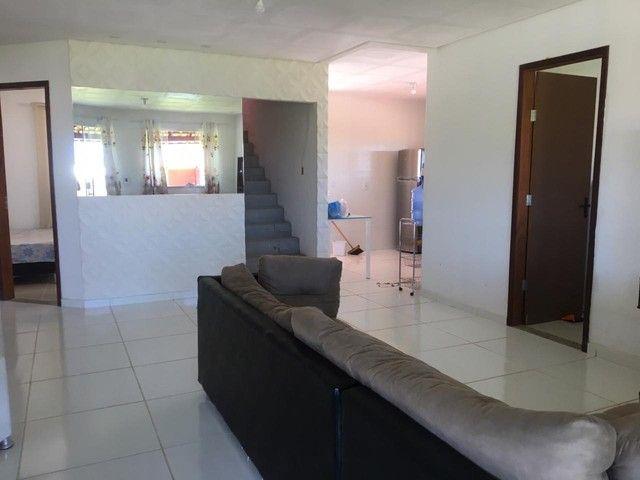 Linda casa em condomínio fechado em Porto de Sauípe - BA / venda e aluguel temporada. - Foto 8