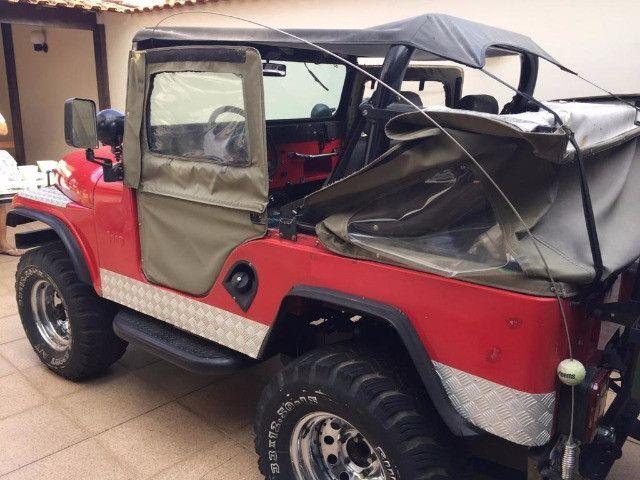 Jeep Wyllis - Foto 3