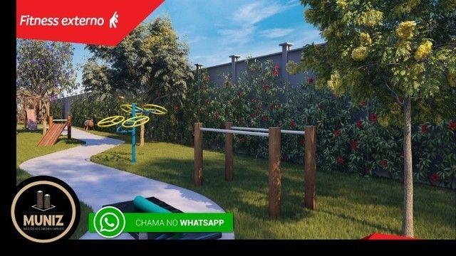 CK Venha para Residencial Parque Recife em Paratibe 1/2 qtos, preço especial de lançamento - Foto 2