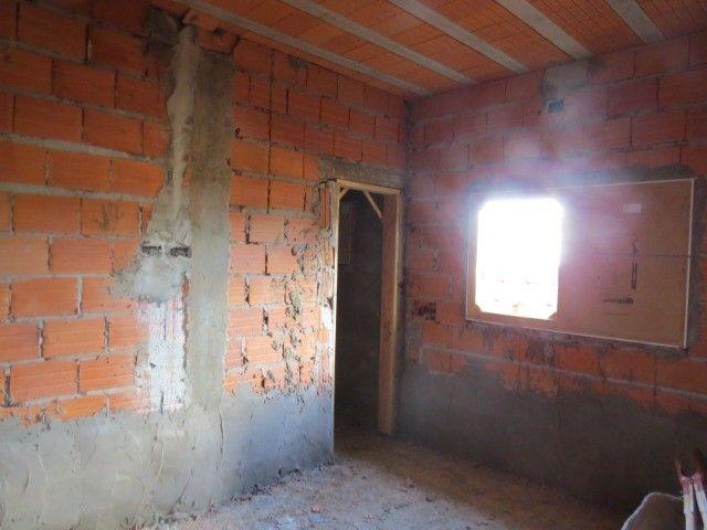 REF 2661 Casa em Construção, 3 suítes, piscina, Imobiliária Paletó - Foto 6