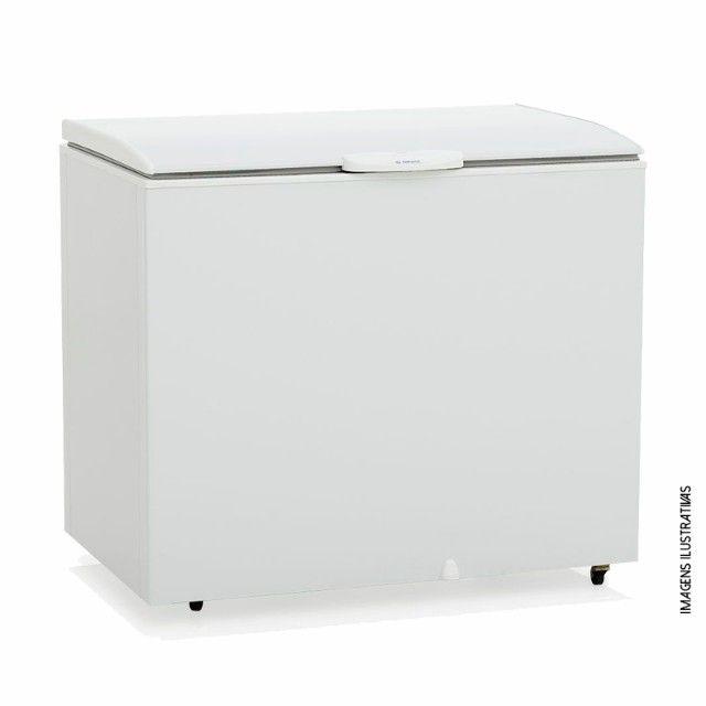 Freezer Horizontal 1 porta RJ - Foto 2