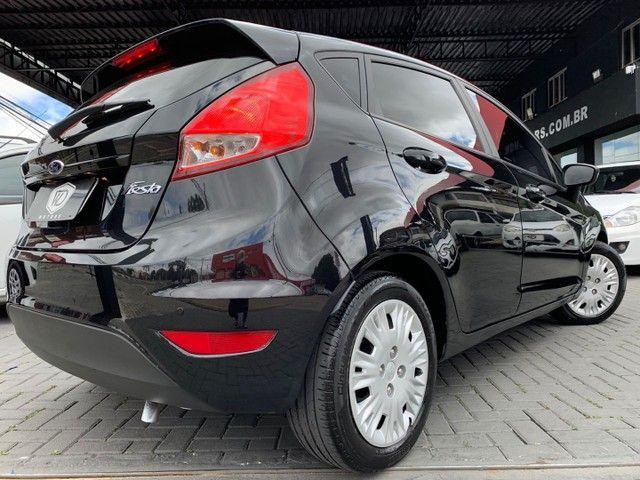 Ford Fiesta S 1.5 Flex  - Foto 5
