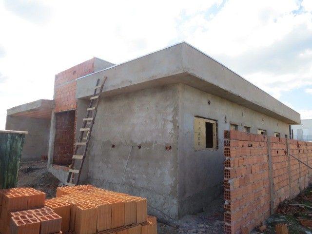 REF 2661 Casa em Construção, 3 suítes, piscina, Imobiliária Paletó - Foto 7