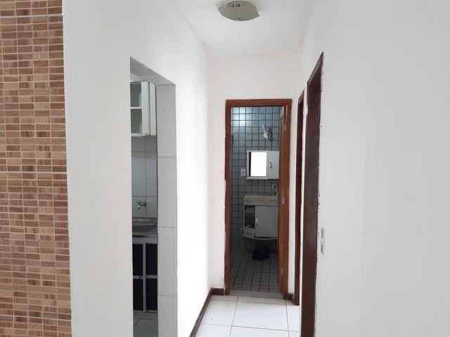 Apartamento com 2 dormitórios para alugar, 55 m² por R$ 1.000,00/mês - Imbuí - Salvador/BA - Foto 7