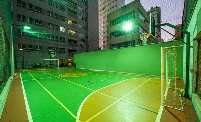 Apartamento de Alto Luxo com 265m² no Funcionários - Foto 15