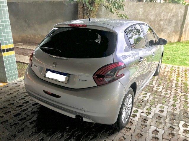 Peugeot 208 active Pack 1.6 Automático  - Foto 3